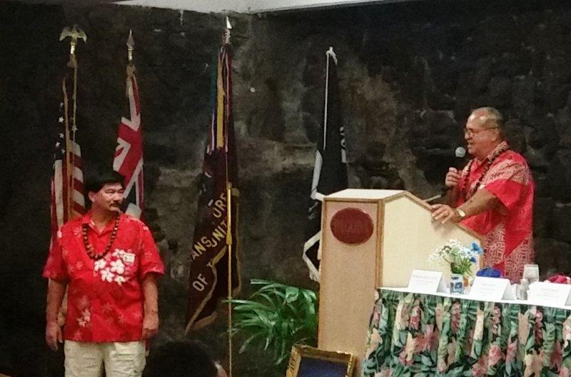 2014 June 12-14 VFW Convention-3
