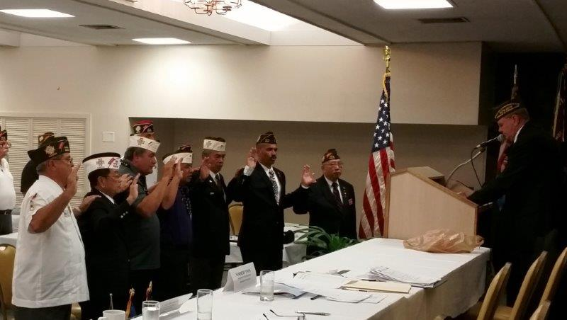 2014 June 12-14 VFW Convention-5