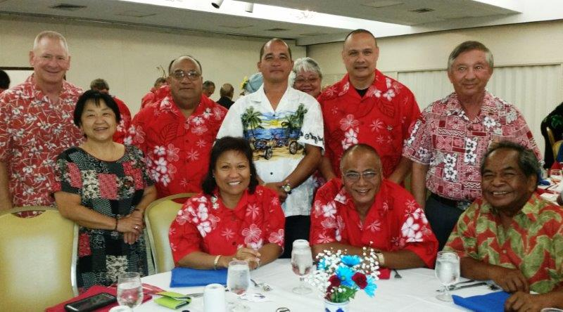 2014 June 12-14 VFW Convention-6