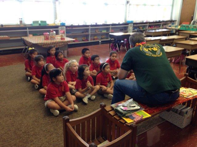 2014 November Hilo Post in Schools-2