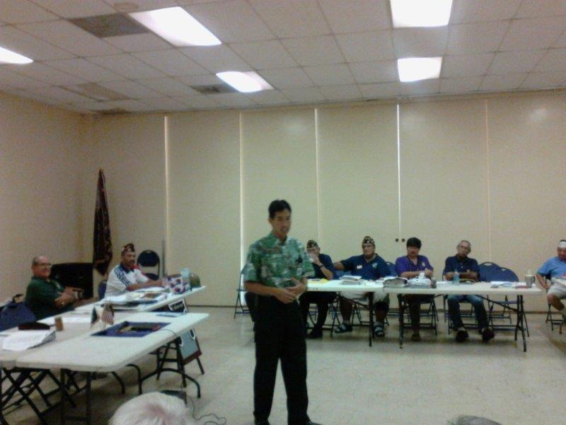 2014 October Annual Training-6