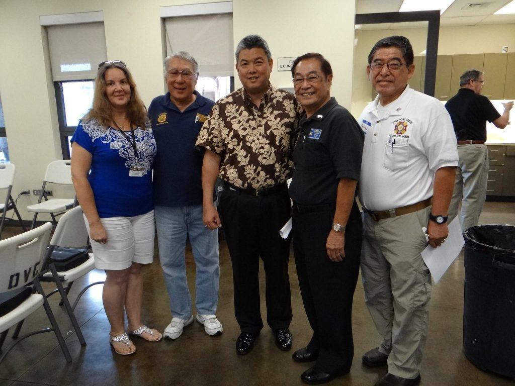 2015 Takai MCRMC Meeting