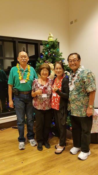 2018 December 6 VFS 2875 Post and Auxiliary Christmas Party-2
