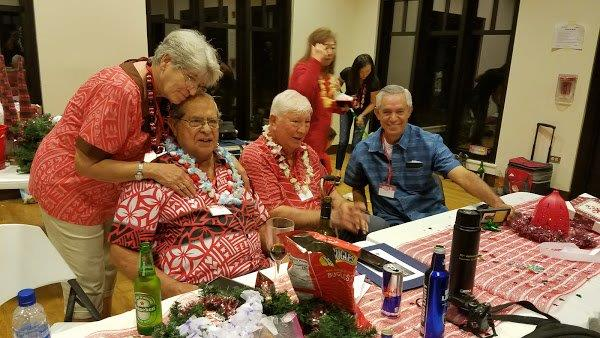 2018 December 6 VFS 2875 Post and Auxiliary Christmas Party-3