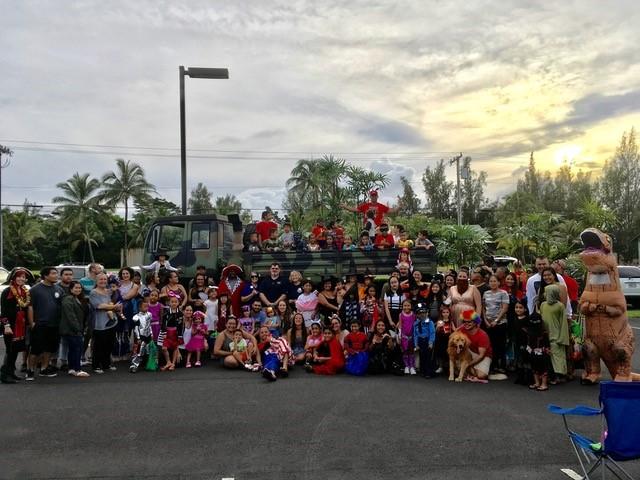 2018 October 31 - Halloween-4